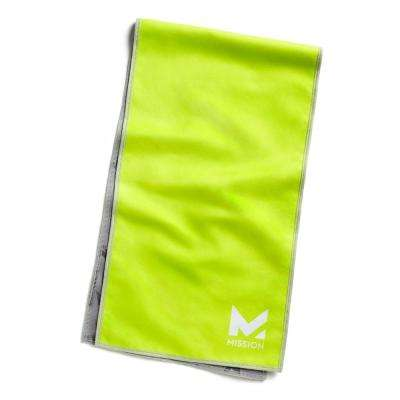 8 in. x 30 in. Hydro Active On The Go Cooling Towel