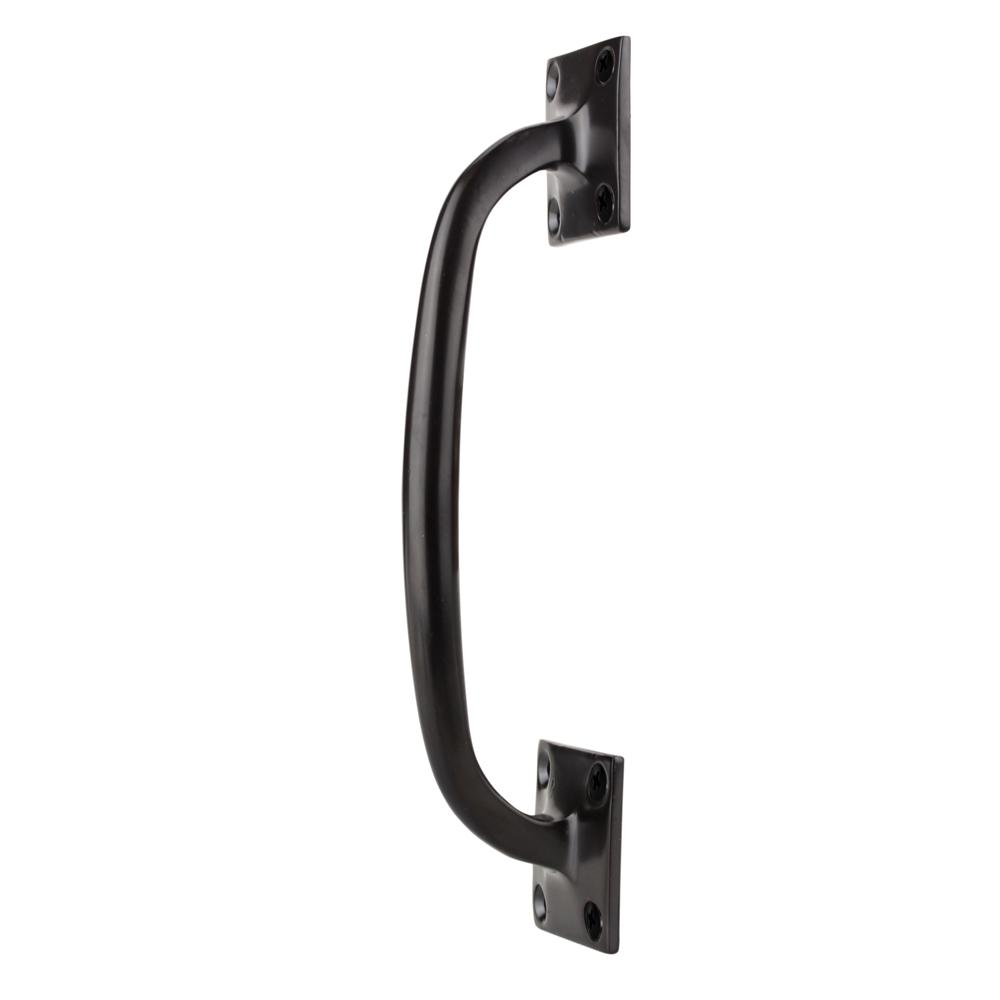 Beautiful Everbilt Oil Rubbed Bronze Offset Pull Handle