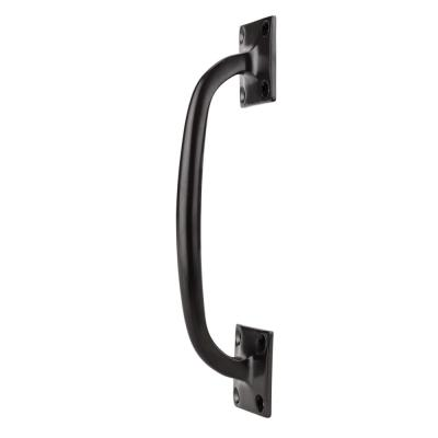 Oil Rubbed Bronze Offset Pull Handle