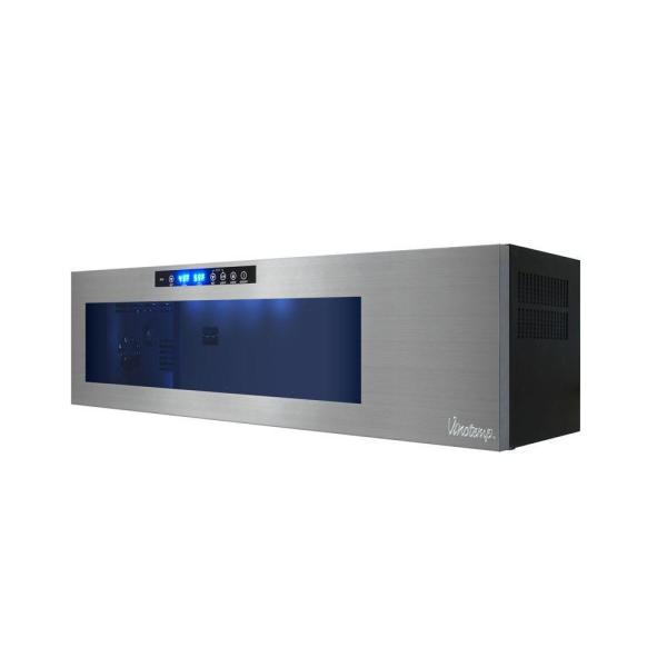 Epicureanist 6-Bottle Open Wine Cooler IL-OW006-2Z