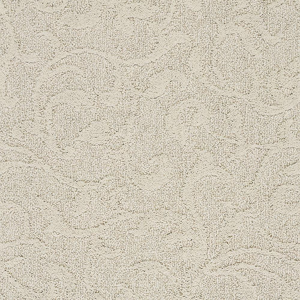 Lifeproof Swirling Vines Color Antique Lace Pattern 12