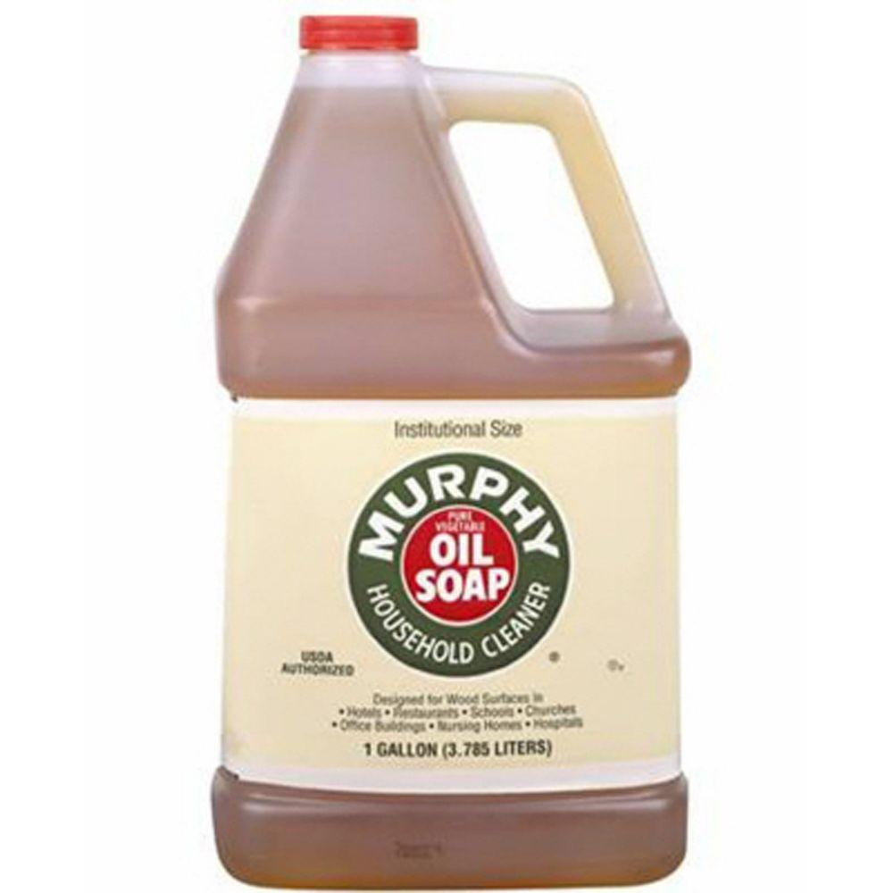 Murphy S Oil 1 Gal Soap Case Of 4