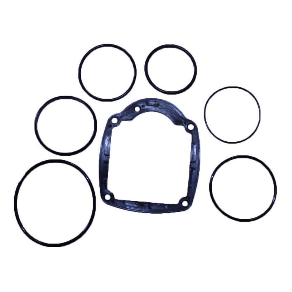 Freeman Framing Nailer O-Ring Replacement Kit by Freeman