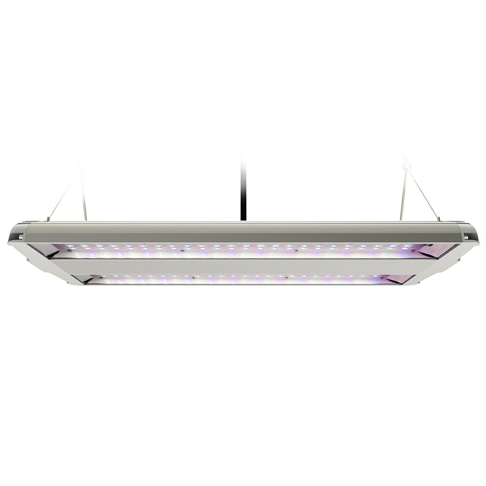 Feit Electric 20 in. 175-Watt Integrated Full Spectrum LED Non-Dimmable Indoor High Bay Plant Grow Light Fixture, Daylight