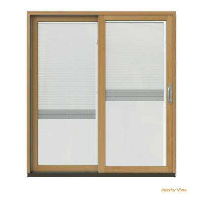 Wood - Patio Doors - Exterior Doors - The Home Depot