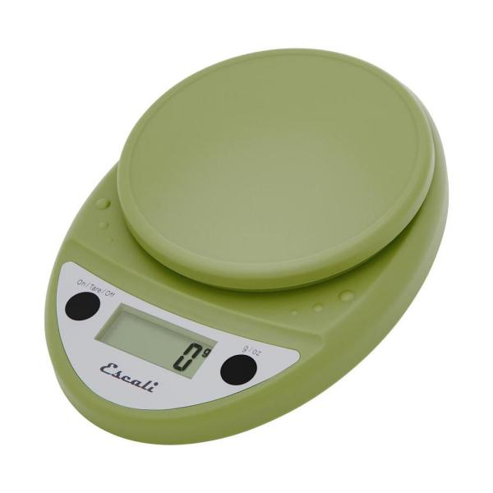 Escali Primo LCD Food Scale P115TG