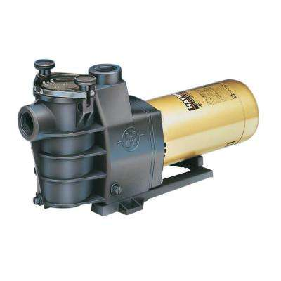 Max-Flo 3/4 HP Pool Pump