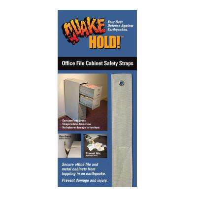 Office File Cabinet Strap