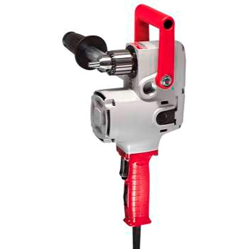 Milwaukee 7.5 Amp 1/2 in. Hole Hawg Heavy-Duty Drill
