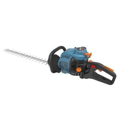 26.5 cc Gas 4 Cycle Hedge Trimmer with a 22 in. Bar