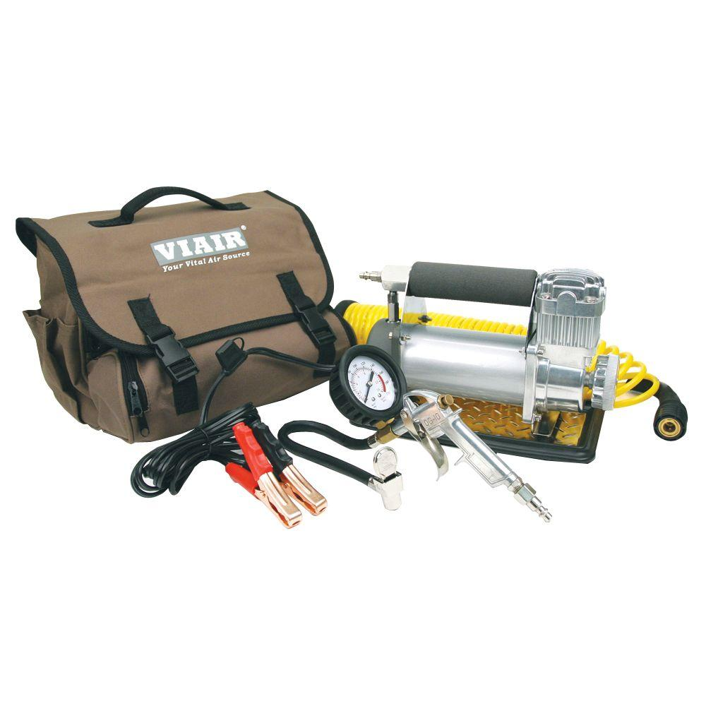 VIAIR 450P Automatic Portable Compressor