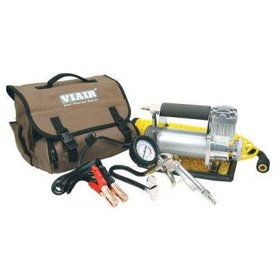 450P Automatic Portable Compressor