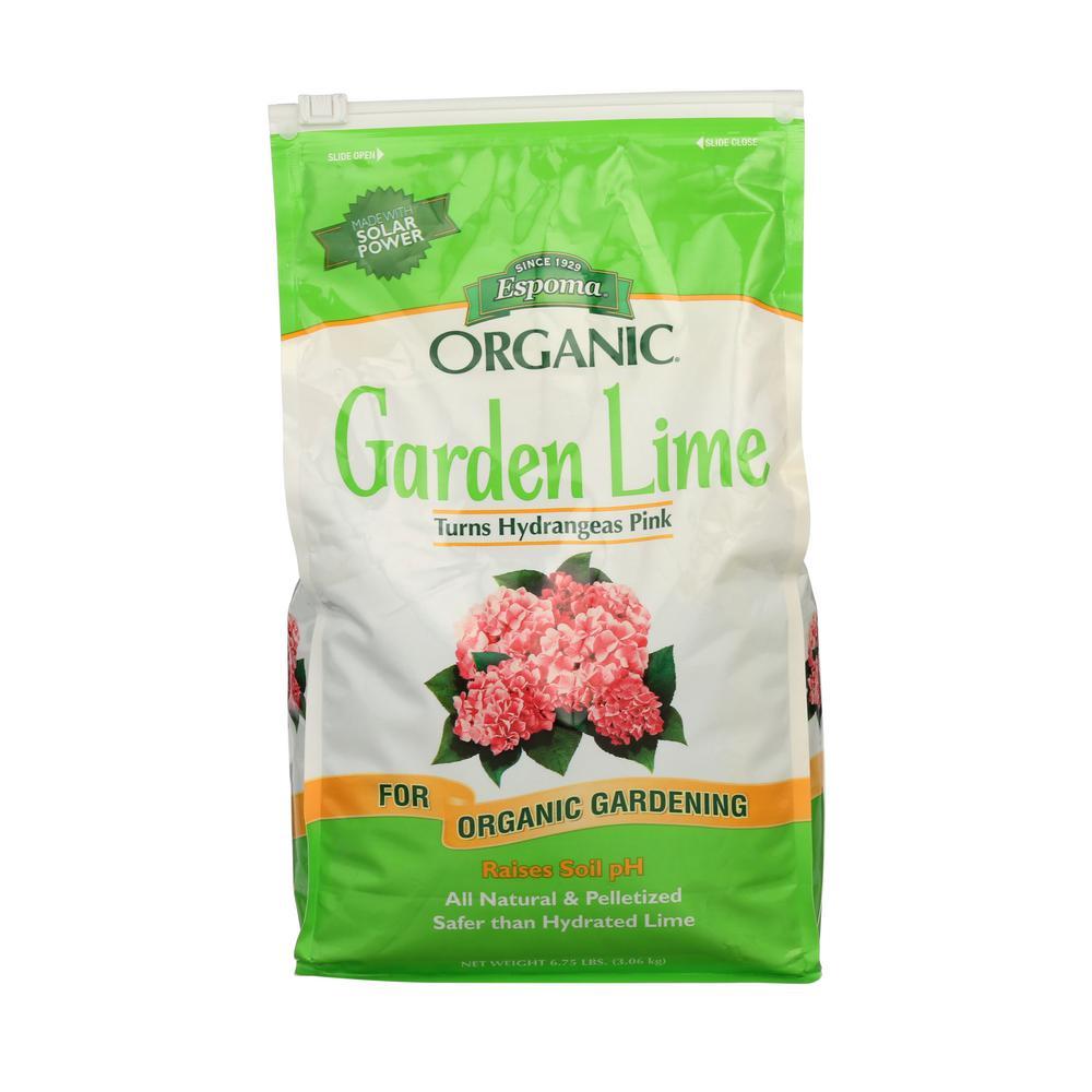 6.75 lb. Organic Garden Lime
