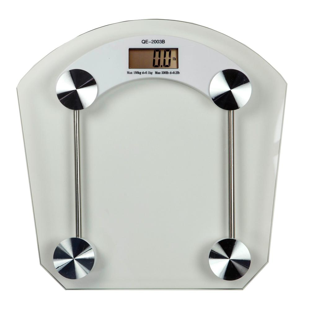 Gl Bathroom Digital Scale Bs01261