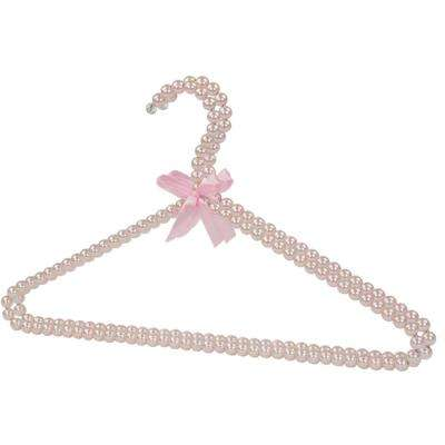 Pink Pearl Hanger (2-Pack)