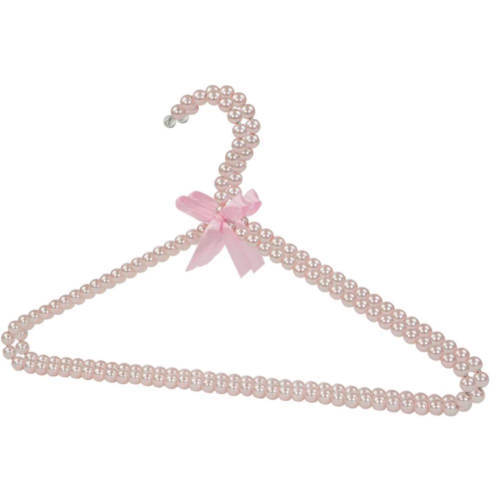 Pink Pearl Hanger (2-Pack)
