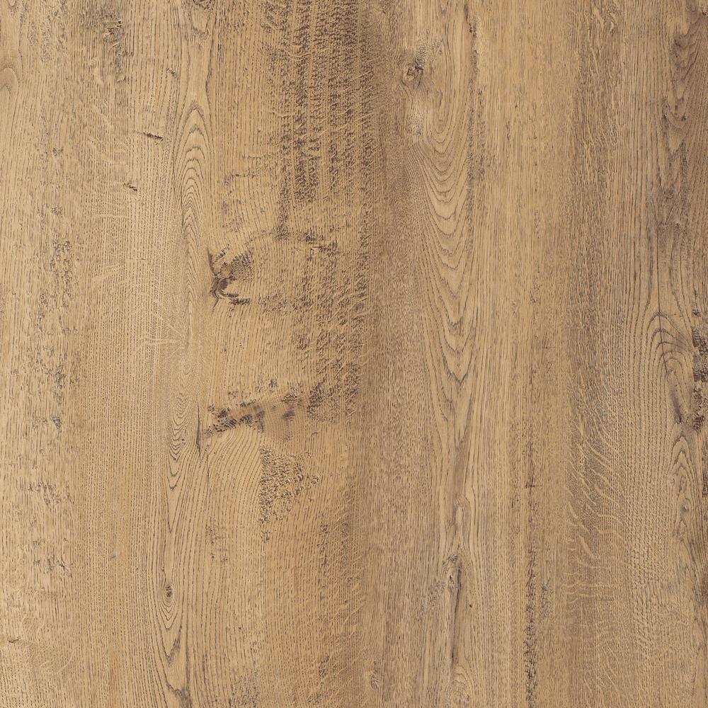 LifeProof Take Home Sample - Haystack Luxury Vinyl Flooring - 4 in. x 4 in.