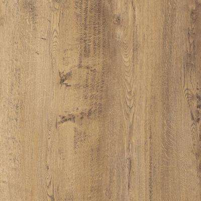 Take Home Sample - Haystack Luxury Vinyl Flooring - 4 in. x 4 in.