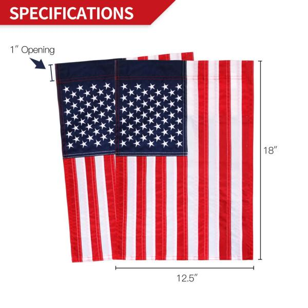 United States Of America Gift Red White Blue Choose your Flag USA State Flags