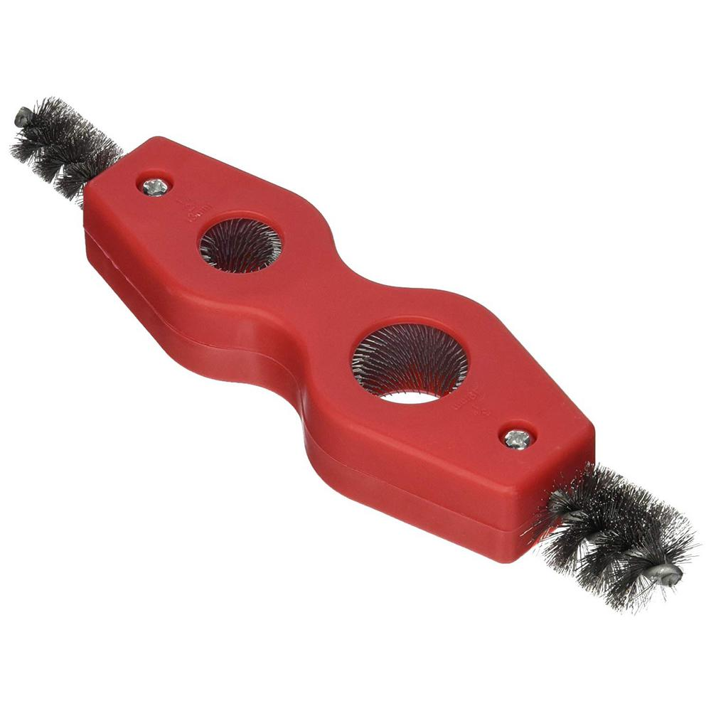 4-in-1 Pipe Fitting Brush