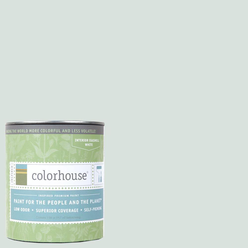 Colorhouse 1 qt. Bisque .06 Eggshell Interior Paint