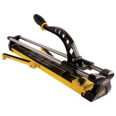 24 in. Professional Slimline Tile Cutter