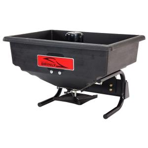 Brinly Rear Mounted ZTR Spreader by Brinly
