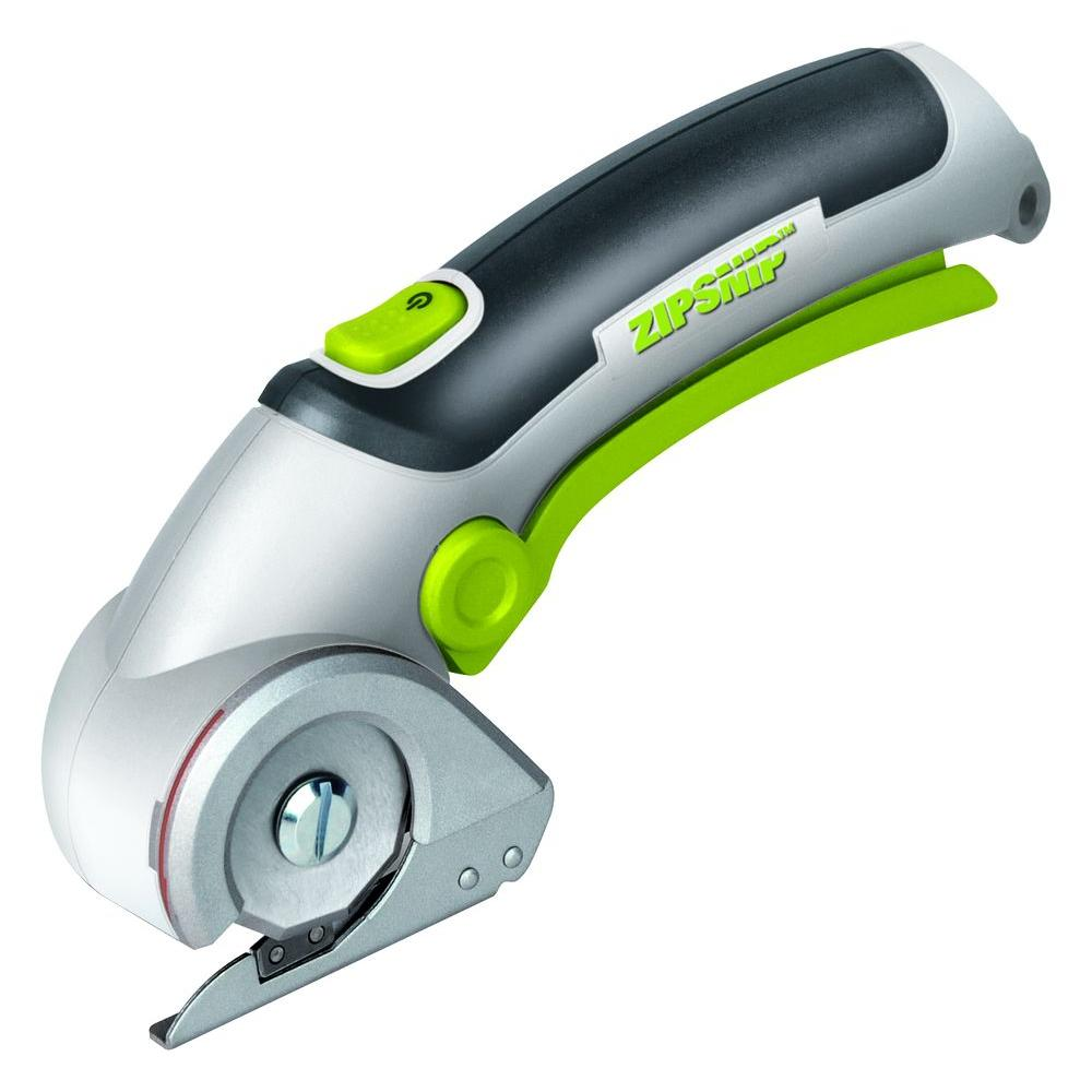 Rockwell 3.6- Volt Lithium-Ion ZipSnip (Tool Only)