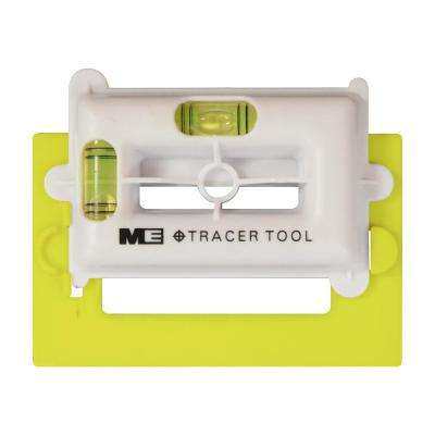 Metal or Plastic Old Work Box Tracer Tool