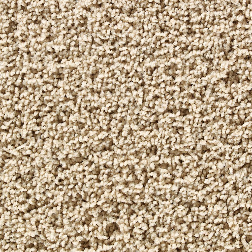 Martha Stewart Living Greystone Sisal - 6 in. x 9 in. Take Home Carpet Sample-DISCONTINUED