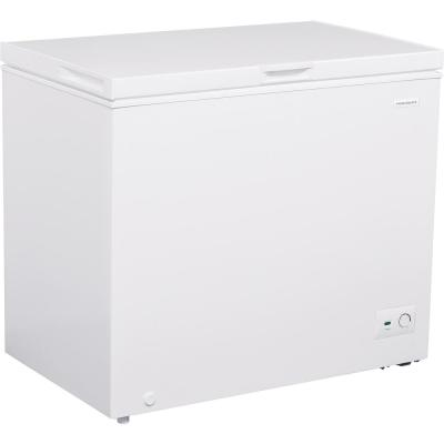 8.7 cu. ft. Chest Freezer in White