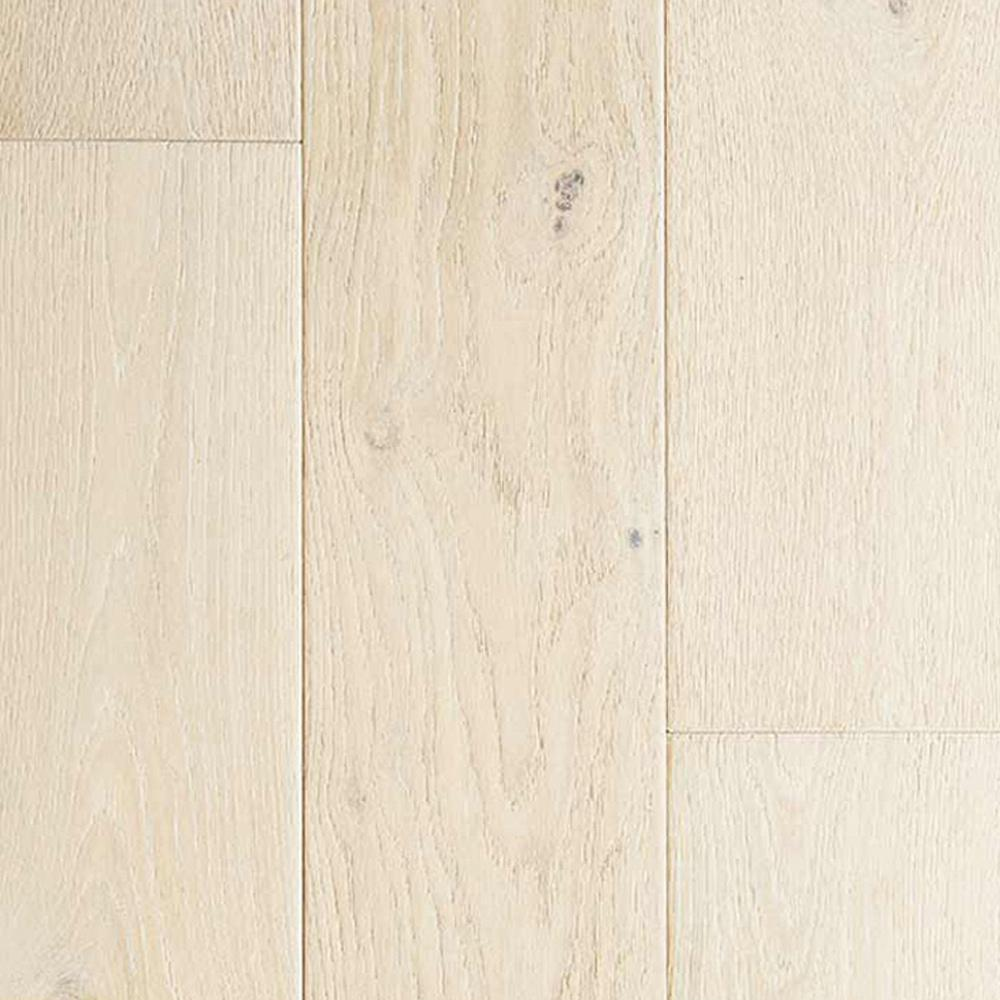 Malibu Wide Plank French Oak Rincon 3/8 in. Thick x 6-1/2 in. Wide on