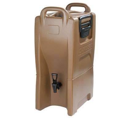 Cateraide 5 gal. IT Beverage Server in Caramel