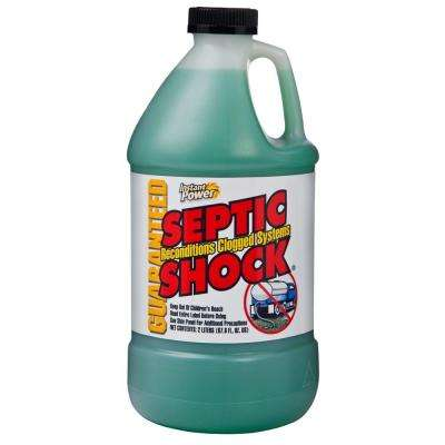 67-5/9 oz. Septic Shock (Case of 6)