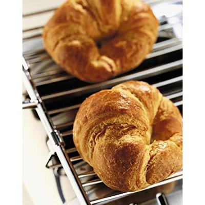 Dualit-Stainless Steel Warming Rack for Dualit Classic Toaster