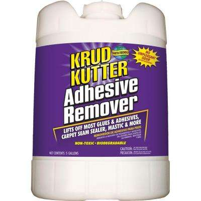 5 gal. Adhesive Remover