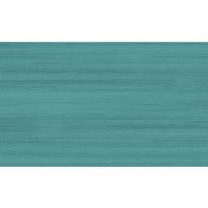 Ruggable Washable Solid Textured Ocean Blue 3 ft. x 5 ft. Accent Rug by Ruggable