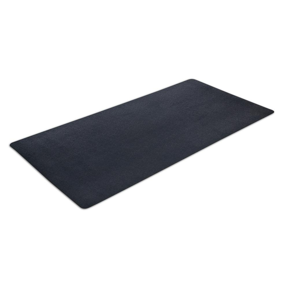 Bathroom Rugs 36 X 72: MotionTex 36 In. X 72 In. Fitness Equipment Mat-8M-110-36C
