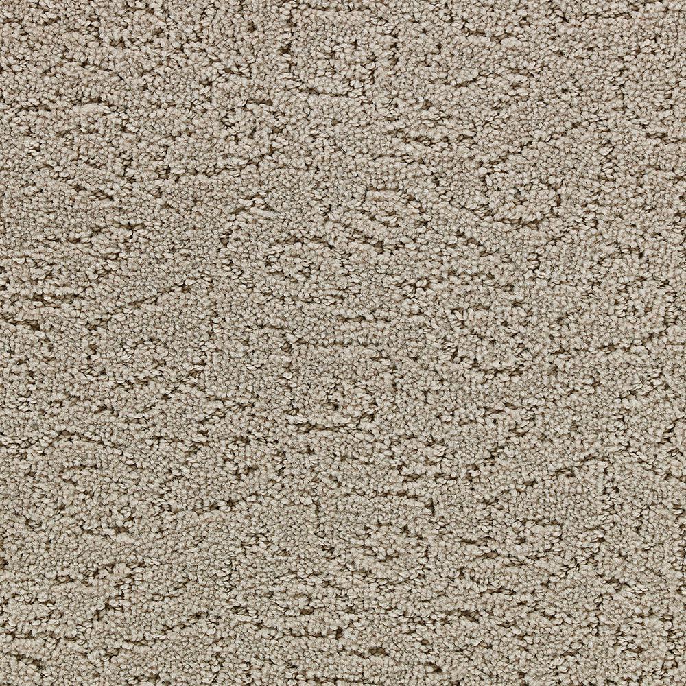 Carpet Sample - EdenbRidge - In Color Smart 8 in. x 8 in.