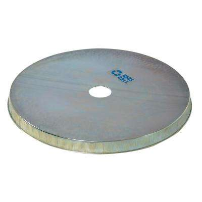 Galvanized Steel Drum Cover Can Recycle