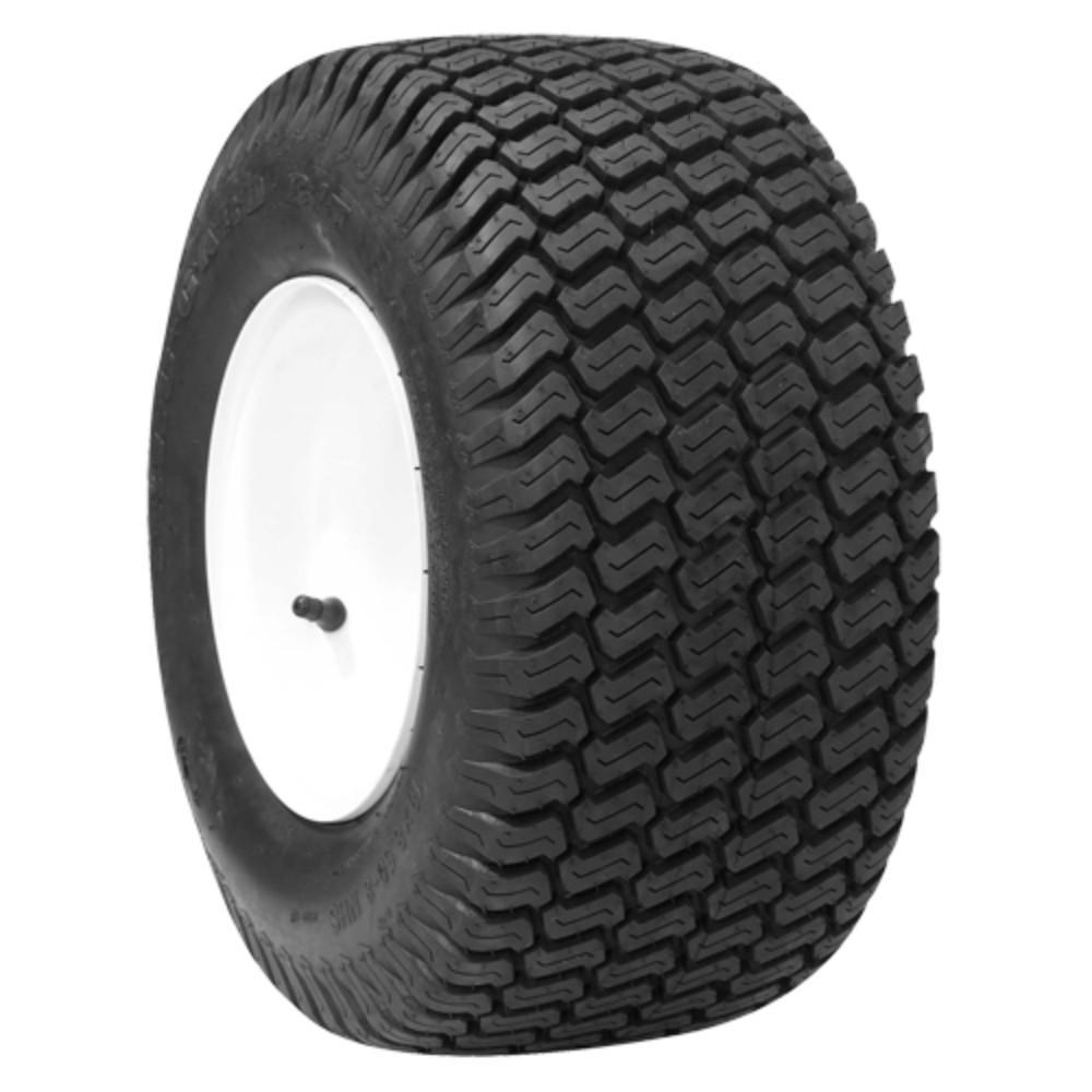 N766 Turf Bias Tire 16X6.50-8 B/4-Ply