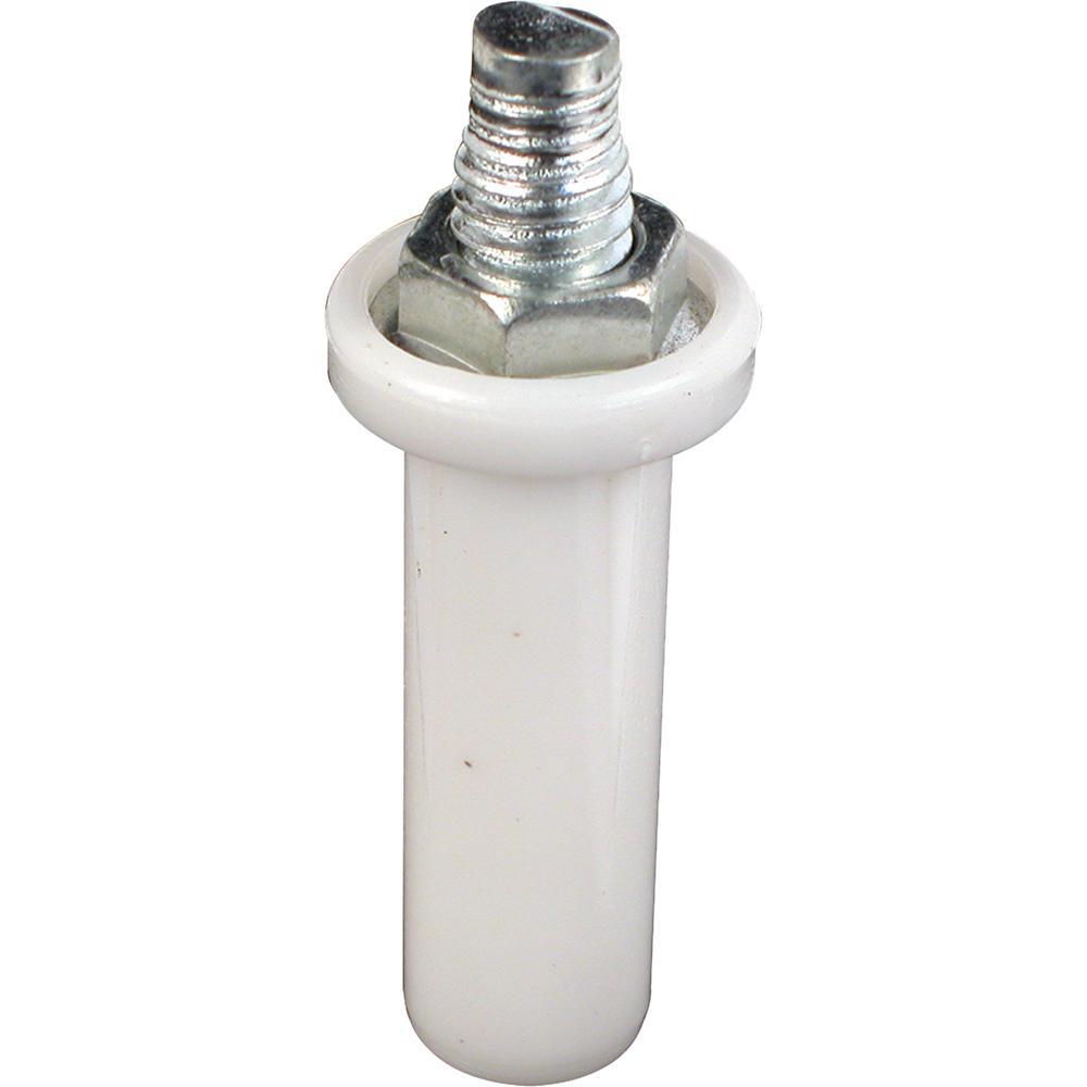 Bi-Fold Door Adjustable Bottom Pivot Bracket