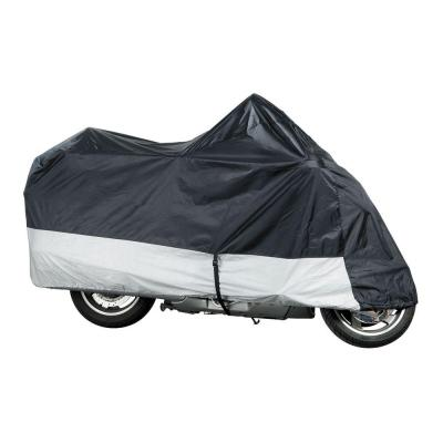 DT Series Large Premium Trailerable Motorcycle Cover