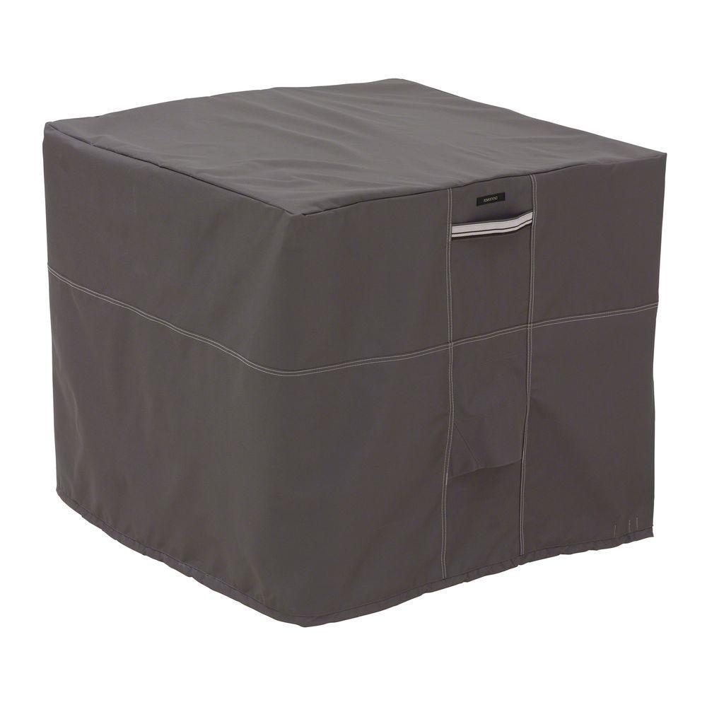 Ravenna Square Air Conditioner Cover