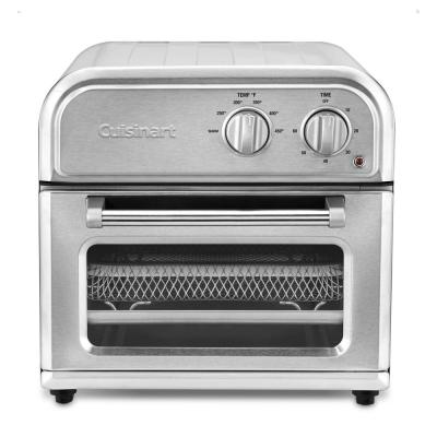 Large Capacity Stainless Steel Counter Top Air Fryer