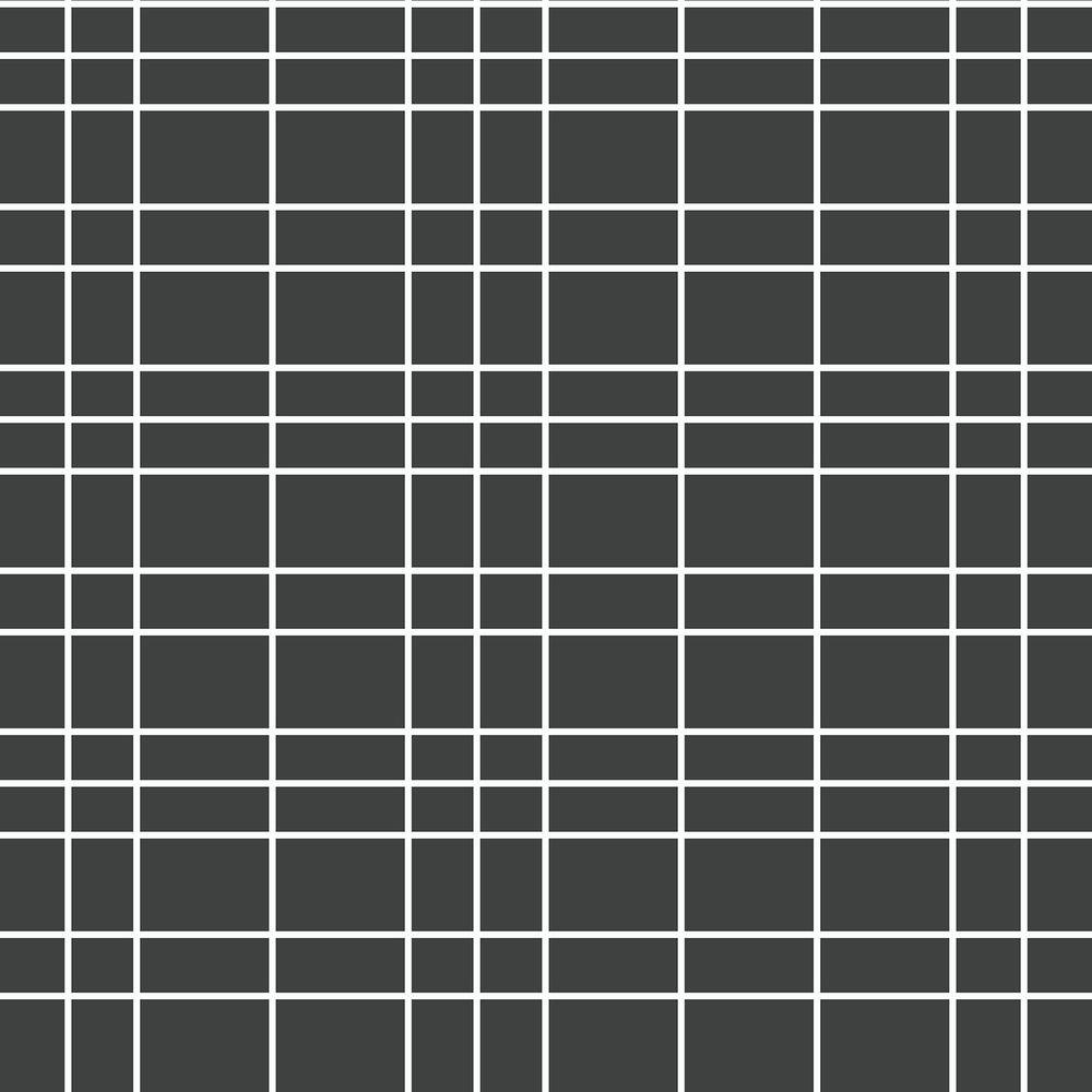 Brewster Grey Checkered Plaid Wallpaper Wv6069 The Home Depot
