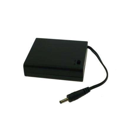 4-AA External Battery Holder for Smart-Box Series Electronic Lockbox