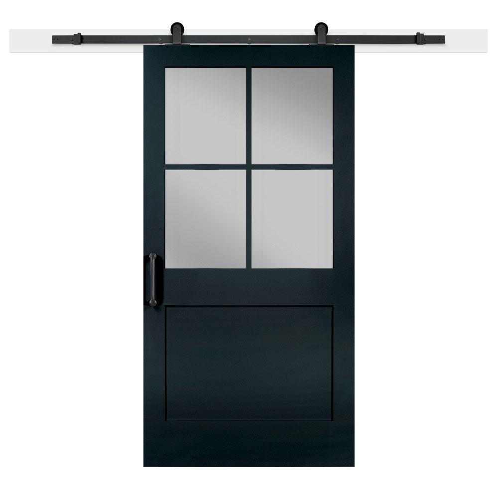 Glass Barn Doors For Closets 100 Reclaimed Barn Wood