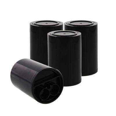 6-1/2 in. x 4-3/8 in. Faucet Filter Replacement Cartridge (4-Piece)