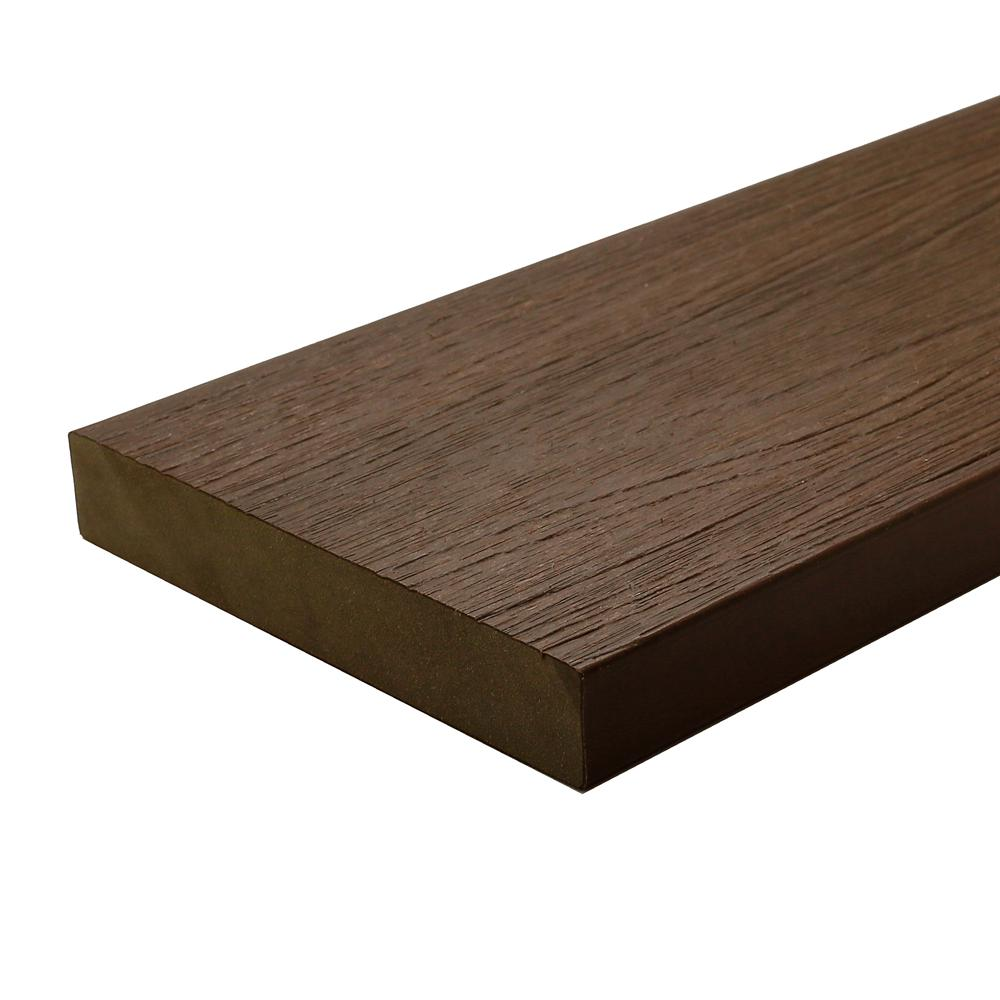 Newtechwood Ultrashield Naturale Cortes 1 In X 6 In X 16